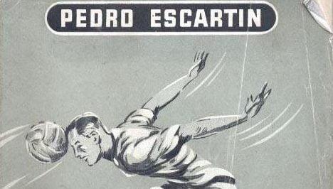 """Vox quiere """"borrar"""" el nombre de un estadio al legendario árbitro Pedro Escartín (Majadahonda, 1998)"""
