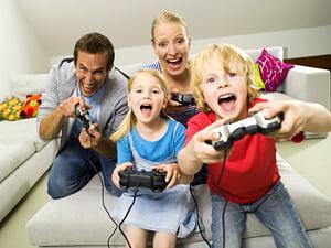 Puerta de Hierro Majadahonda investiga los videojuegos: 90 horas de PlayStation ayudan