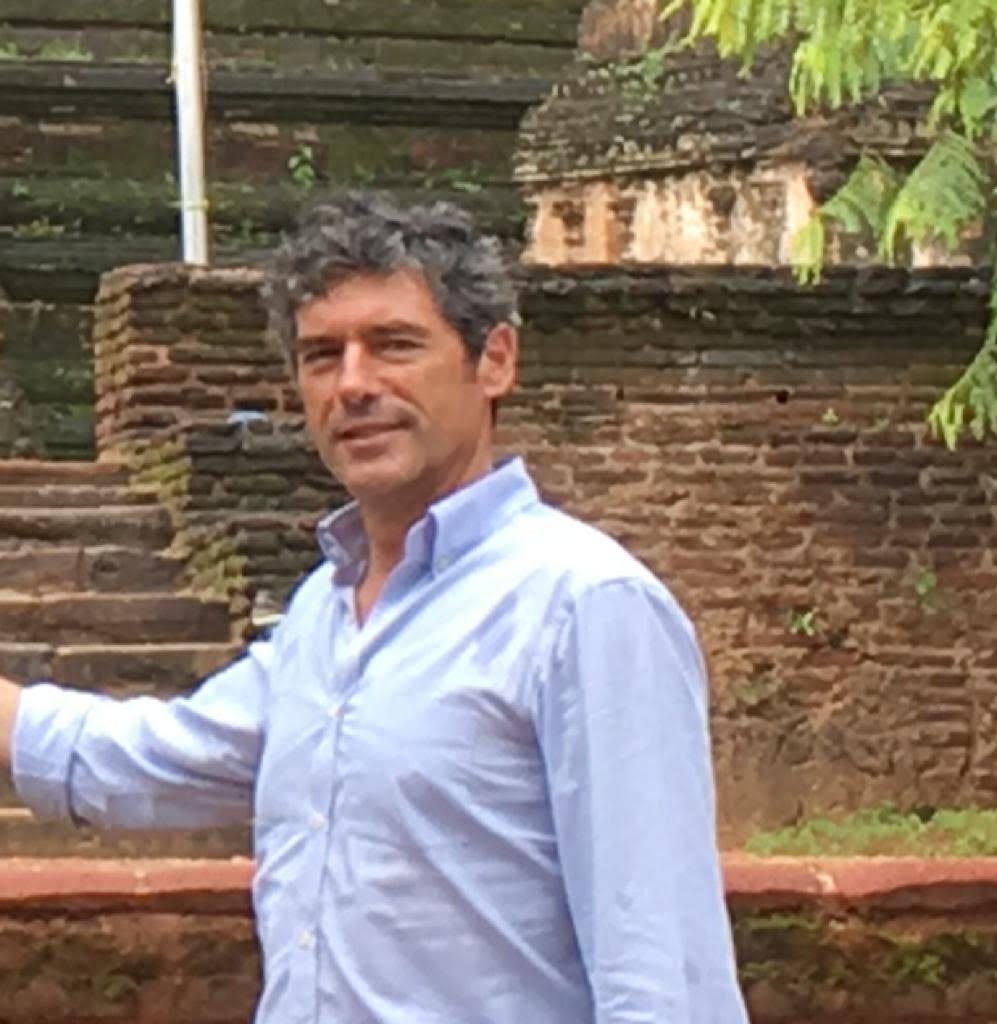 """""""Chema"""" Sanz, nuevo presidente del Rayo Majadahonda SAD: """"Vamos a profesionalizar el club"""""""