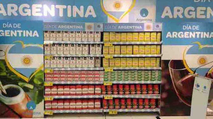 """El """"Día de Argentina"""" en Carrefour Majadahonda descubre las raíces criollas de sus protagonistas"""