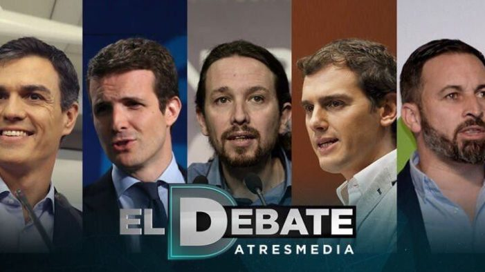 "Majadahonda no es Pensilvania (III): ""El abismal problema de falta de liderazgo en España"""