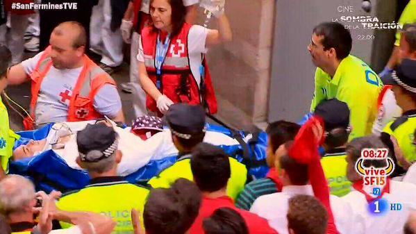 Fiestas Majadahonda 2019: 27 intoxicados por alcohol y 8 hospitalizados