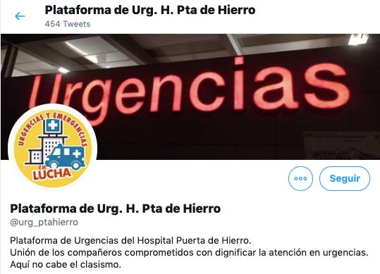 """Urgencias de Puerta de Hierro sobre las Fiestas de Majadahonda 2019: """"son el Magaluf madrileño"""""""