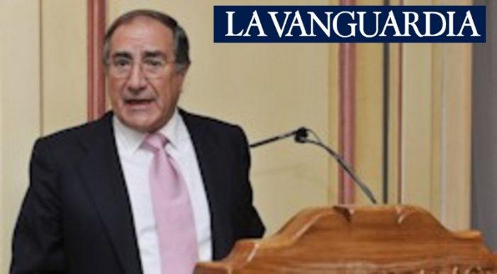 """""""La Vanguardia"""" se hace eco del artículo """"Majadahonda no es Pensilvania"""" en """"La inaplazable idoneidad"""""""