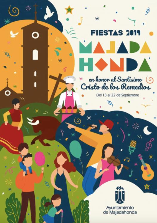 50 opiniones de los vecinos sobre las Fiestas de Majadahonda 2019: lo mejor y lo peor