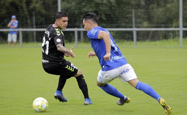 Un buen Rayo Majadahonda se trae un empate de Oviedo que sabe a poco