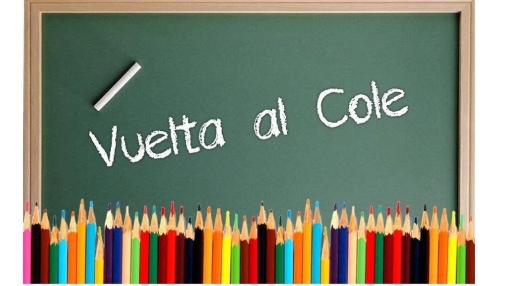 """""""Vuelta al cole"""": 400/600 € por niño en libros, uniformes y calzado (Zona Oeste Madrid)"""
