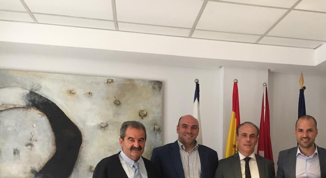 Protagonistas Deporte: Ustarroz, Arribas, Iván Villar (Fútbol), retraso del campo (PSOE) y Palero (Rugby)