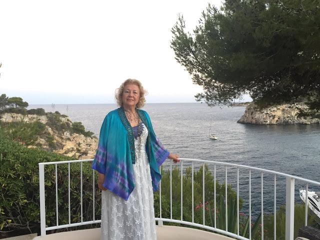 La interesante vida de Mayte Spínola (El Plantío), emprendedora, mecenas y Master de Oro de Empresas (I)