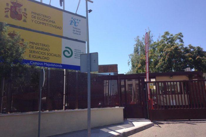 Hospitales de Galicia, Aragón y Segovia dejan de enviar muestras de coronavirus a Majadahonda tras los retrasos por desbordamiento