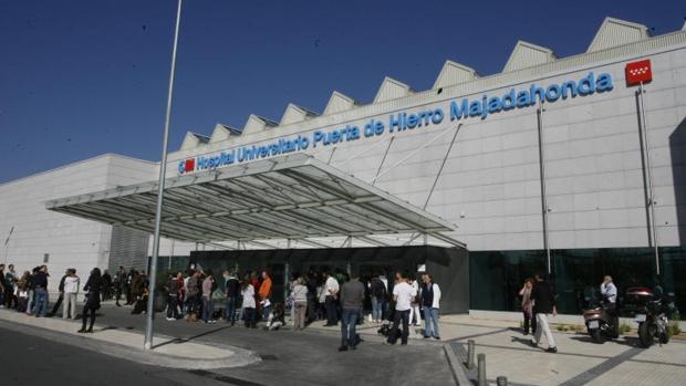 """El Hospital Puerta de Hierro Majadahonda sale del """"top 10"""" de los mejores centros de España"""