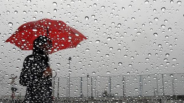 """""""Alerta naranja"""" por las lluvias este fin de semana en Majadahonda aunque alternará con sol: 3 previsiones"""