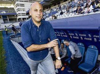"""El entrenador Rozada """"asciende"""" a 2ª A con el Real Oviedo tras empatar con el Rayo Majadahonda"""