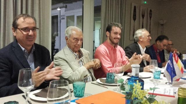 """Rotary Club Majadahonda publica en su canal de TV la conferencia de Federico Utrera """"Videoarte para inteligentes"""""""