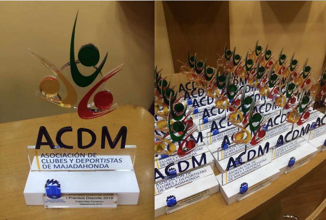 Los Premios Deporte Majadahonda 2019 rozan las 20.000 visitas