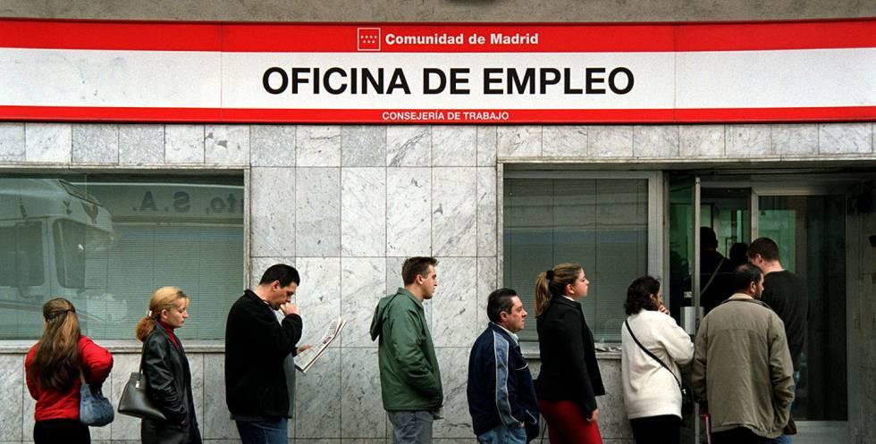 El paro baja en el Oeste de Madrid mientras sube en España: 3 millones sin empleo