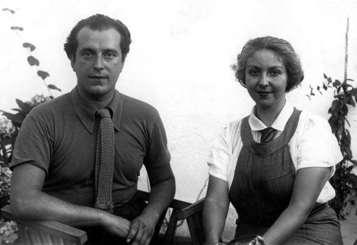La relación del poeta Rafael Alberti con Majadahonda y con Madrid a través de Mª Teresa León: 20º aniversario