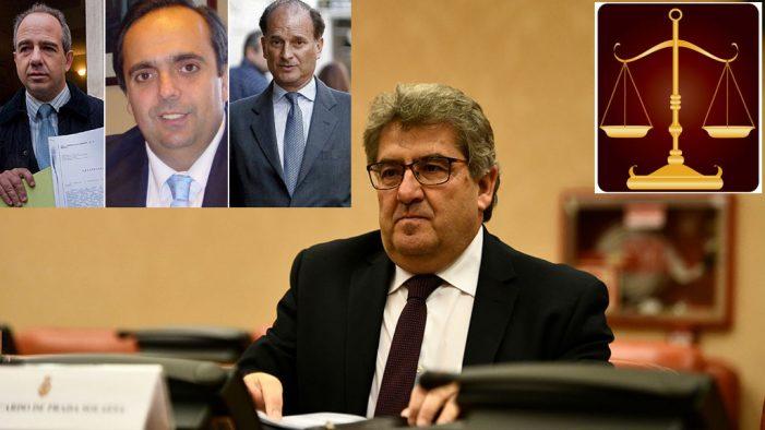 """El juez De Prada que condenó a Willy Ortega (PP Majadahonda) a 38 años juzgará al """"Albondiguilla"""": le piden 40 de cárcel"""