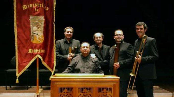 Protagonistas Música Majadahonda: Fernando Sánchez Herrero (Festival Oxaca) y Pulso y Púa 5º Traste (Boadilla)