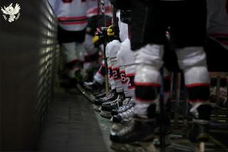 Hockey Hielo Majadahonda: las claves de la derrota masculina ante Txuri y la goleada femenina en Puigcerdá