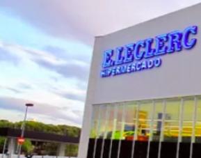 El supermercado E.Leclerc Majadahonda celebra su aniversario sorteando tickets de compra de 500 €