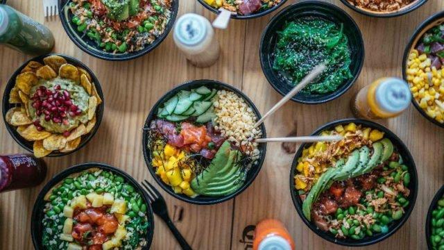 La comida hawaiana Tasty Poke abre nuevos locales en Majadahonda y Villalba