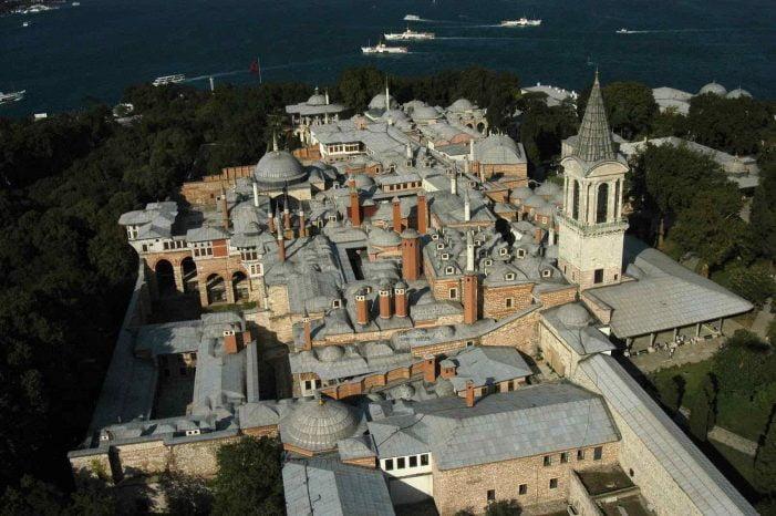 Grupo Arte y Cultura El Plantío visita Estambul: orgullo de bizantinos y otomanos, ciudad entre Europa y Asia