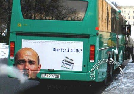 """La """"grave"""" contaminación de los autobuses en Dr. Calero (Majadahonda): """"el Ayuntamiento debe actuar"""""""