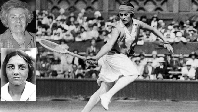 Desvelan la relación entre la escritora Carmen Laforet y la tenista Lili Álvarez y su muerte por Alzheimer en Majadahonda