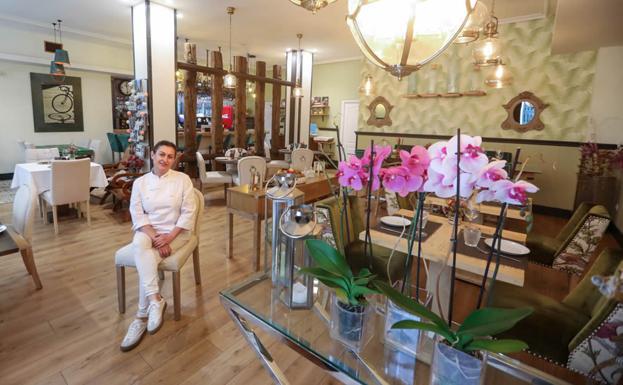 Los menús de Begoña: una decoradora que dejó Majadahonda para fundar su restaurante en Avilés (Asturias)