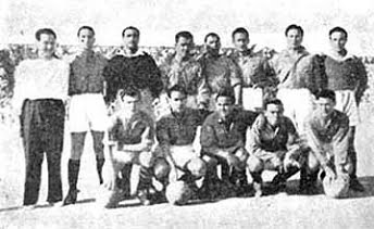 """UD Melilla visita por vez primera al Rayo Majadahonda: """"Mi ciudad y el fútbol"""""""