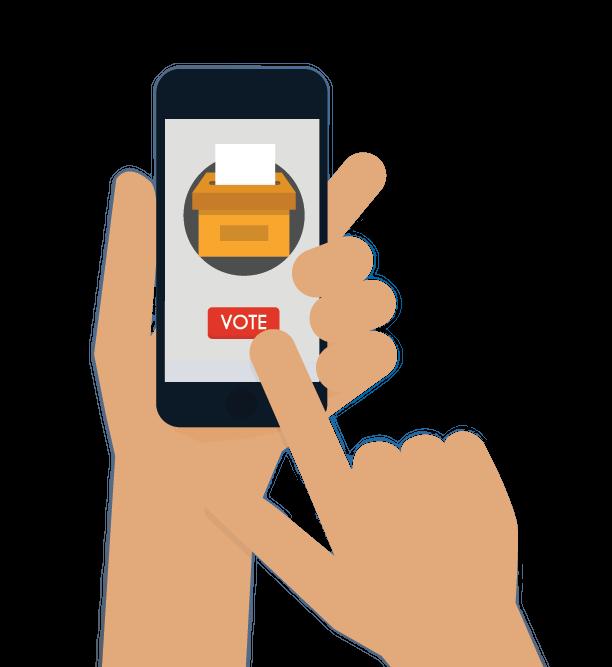 Clic aquí para votar