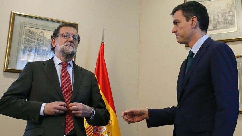 Los medios reprochan a Pedro Sánchez que pidiera dimisiones con la Gürtel de Majadahonda y Pozuelo y ahora se esconda con la sentencia de los EREs