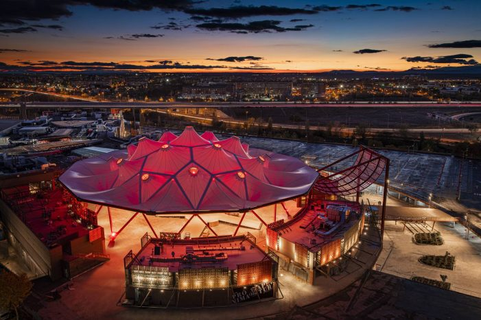 La empresa de Centro Oeste Majadahonda abre una innovadora superficie comercial en Alcorcón: X-Madrid