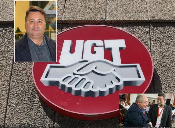 UGT afirma que el ex empleado que les denunció no puede acogerse a la nueva ley europea de protección anticorrupción