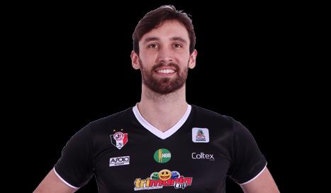 Baloncesto: Socas (ex CB Majadahonda) ficha por el Joinville de la primera división brasileña