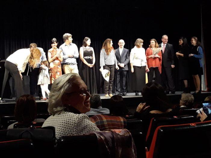 Músicos de Majadahonda de entre 20 y 82 años ofrecen un concierto en la Casa de la Cultura