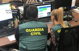 "Guardia Civil: ICIII Majadahonda fue ""fundamental"" para detectar la carne mechada tóxica"