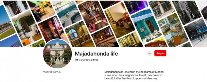 Una web de Nueva York anima a los norteamericanos a vivir o jubilarse en Majadahonda