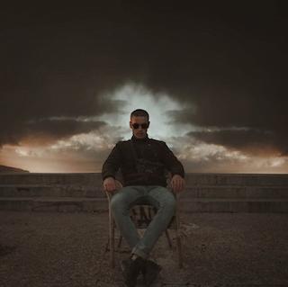 """El """"rapero"""" de Majadahonda """"Ciclo"""" alcanza éxito en Los Angeles y prepara concierto en Moralzarzal (7-D)"""