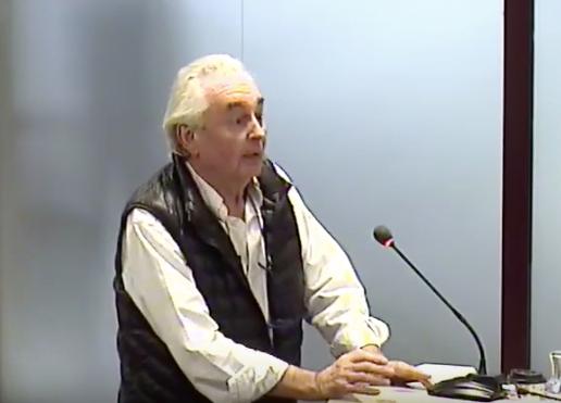 """Carlos Bonet (Vecinos por Majadahonda): """"los temas que quiso silenciar el alcalde en el pleno del Ayuntamiento"""""""