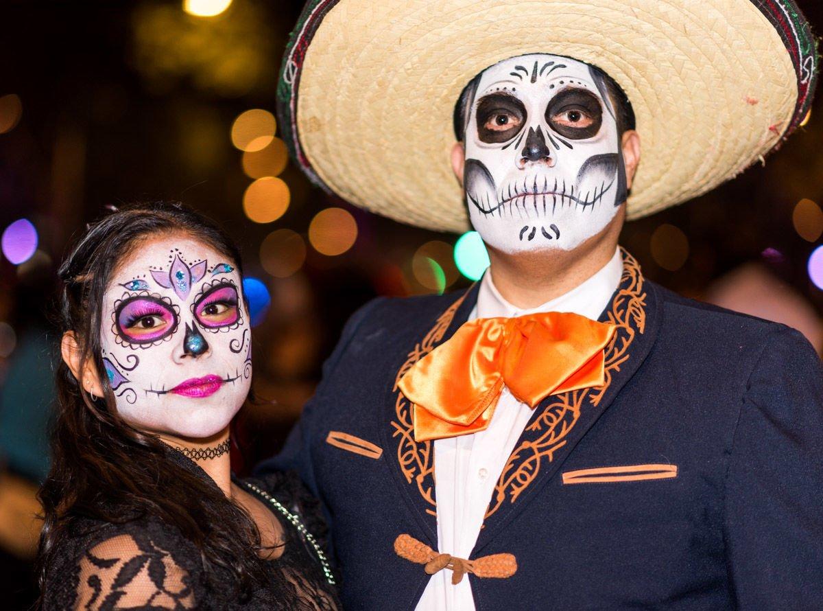 6 restaurantes mexicanos de Majadahonda celebran los Santos, Muertos o Halloween con tequila y comida tex-mex