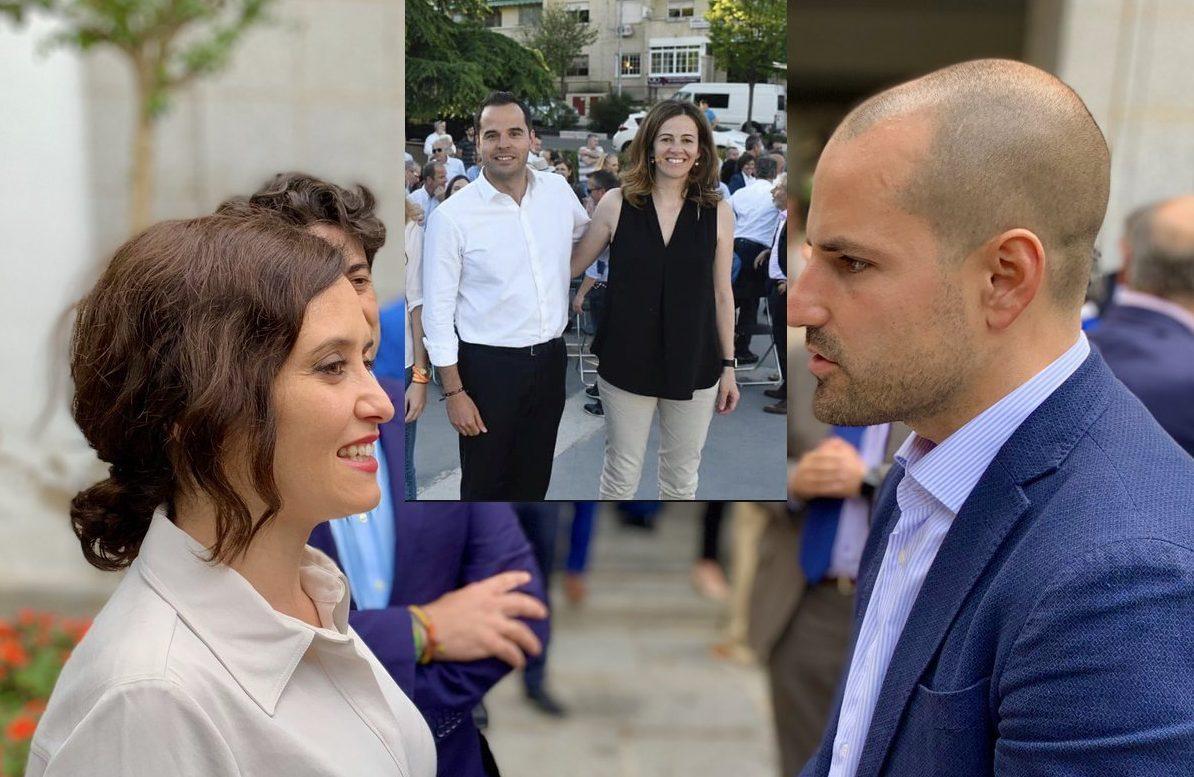 """Pleno Majadahonda: Cs fuerza a Ustarroz a firmar el """"Pacto Anticorrupción"""" de Ayuso con el voto en contra de Vox"""