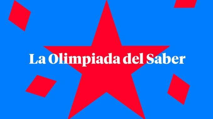 """El Instituto Saramago de Majadahonda """"pierde"""" 16-7 en las Olimpiadas del Saber pero gana popularidad y proyección"""