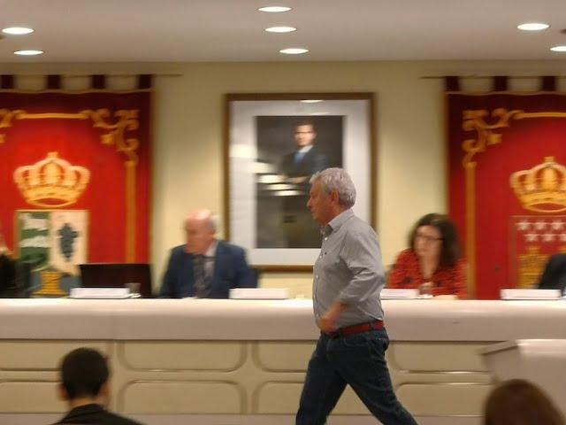 El PSOE asegura que el alcalde de Majadahonda usó un informe suyo para dar la licencia a AEDAS