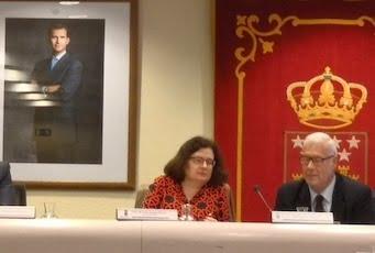 """Babot Vizcaíno: """"temporada de secuestro"""" en Majadahonda"""