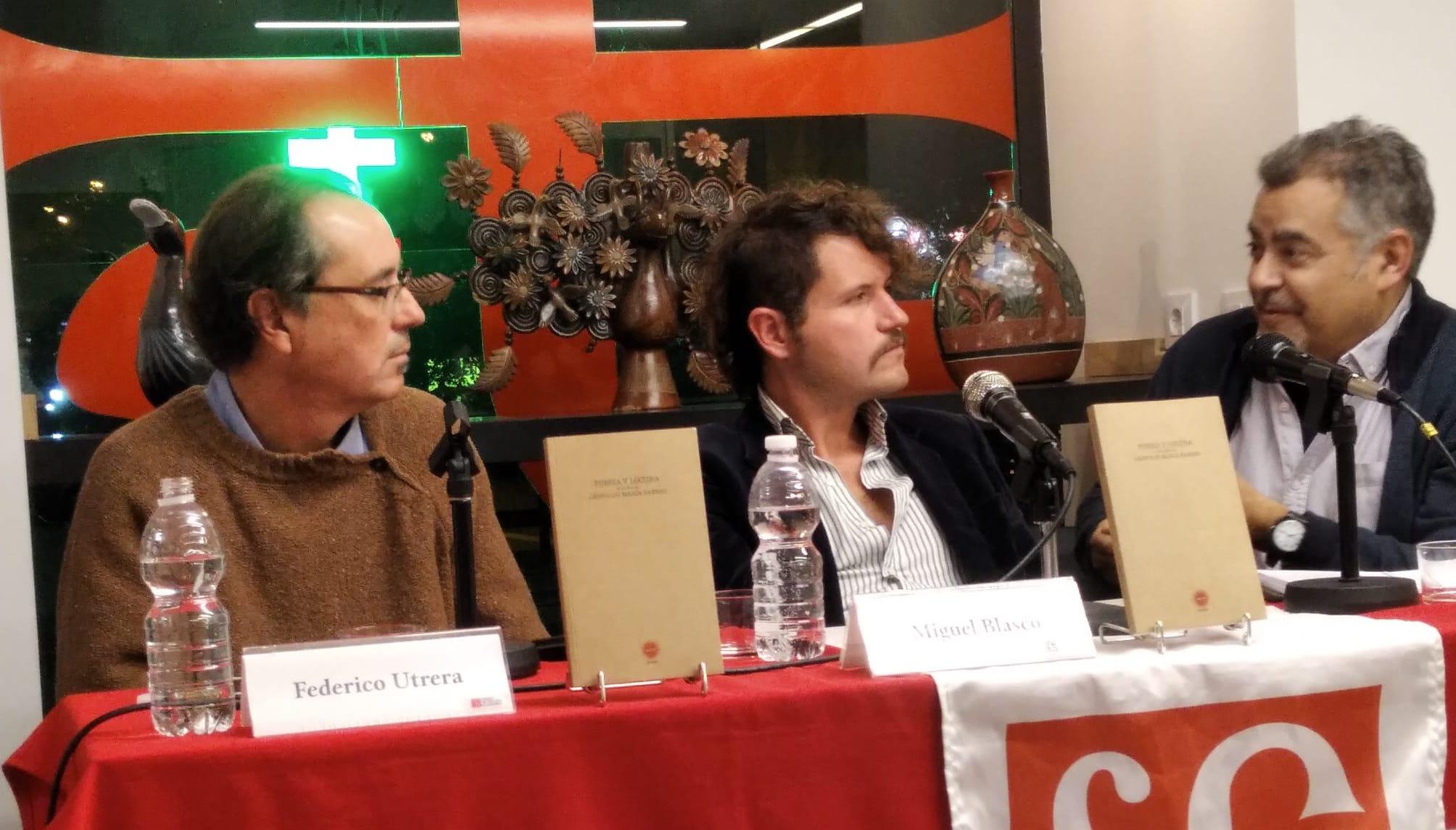 """Una noche de """"poesía y locura"""" en Madrid con los amigos de Leopoldo María Panero: el vídeo"""