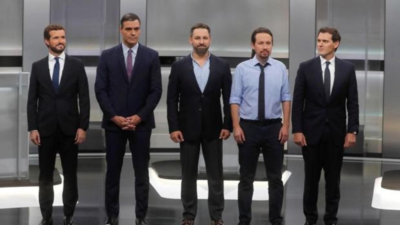 MJD Magazin en el Debate de la Academia TV: ganador y perdedor