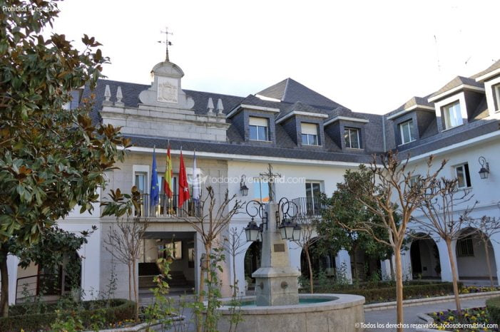 54 recursos más en Majadahonda contra la plusvalía municipal: el Constitucional da la razón