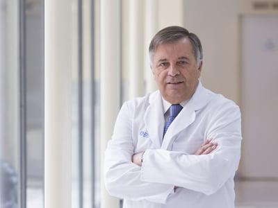 """Dr. Olmeda: la cogida del """"Panceta"""" en Majadahonda ha sido """"la más grave que he visto en mi vida"""""""